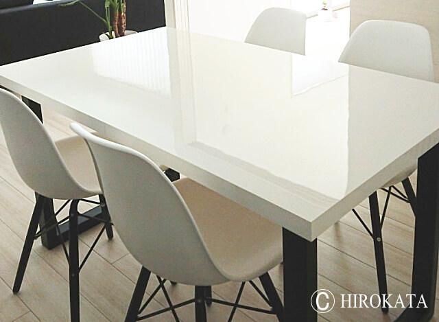 テーブル天板オーダーメイド製作専門の家具工房【サイズや形が自由】