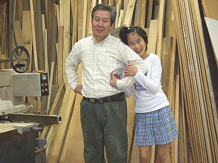 愛媛県松山市オーダー家具製造販売 | オーダー家具通販の弘形工芸