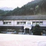 美川西小学校