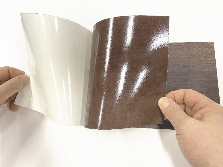 両面テープ(粘着剤)テーブル天板リメイクシート