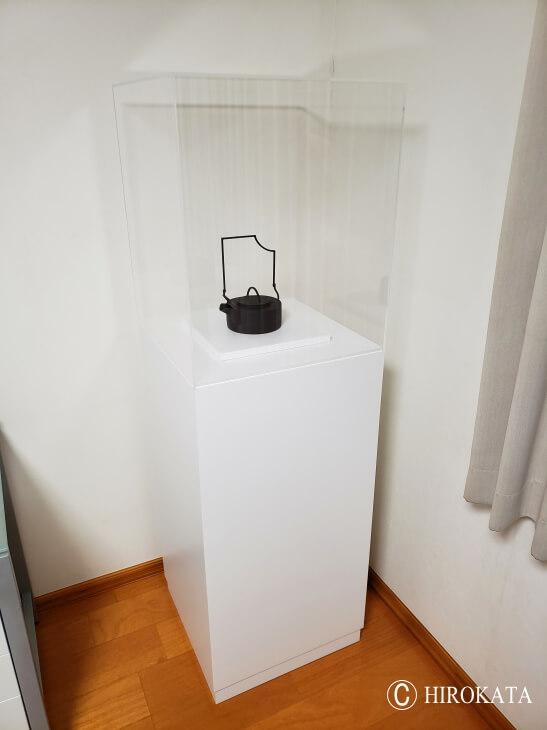 工芸茶瓶展示台